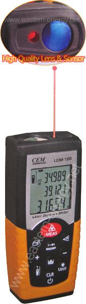 Laser Distance Meter เครื่องวัดระยะ