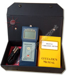 เครื่องวัดความสั่นสะเทือน Vibration Meter รุ่น VM-6310