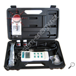 เครื่องวัดค่าออกซิเจนในน้ำ, DO meter, Dissolved oxygen meter, เครื่องวัดค่า DO