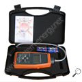 เครื่องตรวจจับแก็สรั่ว มีเทน,LPG,NGV,LEL Combustible Gas Detector รุ่น SPD202