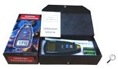 เครื่องวัดความเร็วรอบ (rpm) Digital Laser Tachometer : CEM Brand