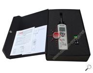 เครื่องวัดอุณหภูมิ และความชื้น Thermo-Hygrometer