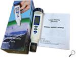 เครื่องวัดค่ากรดด่าง, pH Meter