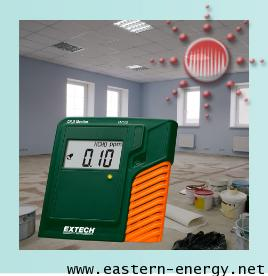 เครื่องวัดก๊าซคาร์บอนมอนนอกไซด์ Carbon Monoxide Meter > Co Meter