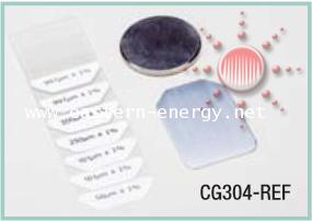 CG304-REF : Calibration References