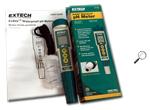 PH100: ExStik® pH Meter เครื่องวัดกรดด่าง