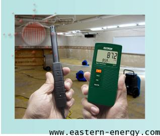 RH210: Compact Hygro-Thermometer