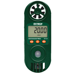 11-in-1 Environmental Meter with UV รุ่น EN150