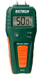 MO50 - Moisture Meter