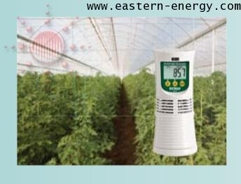 EXTECH WB200: Wet Bulb Hygro-Thermometer Datalogger