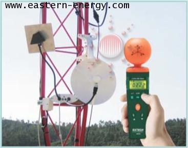 480836 - RF EMF Strength Meter