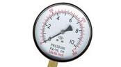 ตารางแปลงหน่วยค่าความดัน Pressure conversion table