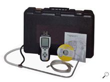 เครื่องวัดความดัน Pressure Manometer Differential