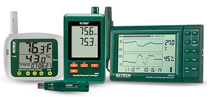 Temperature/Humidity Datalogger เครื่องบันทึกอุณหภูมิ ความชื้น