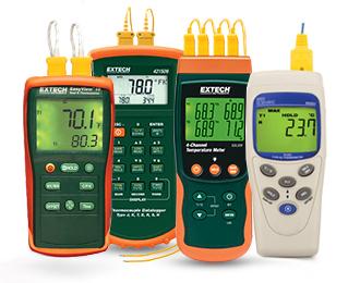 Thermocouple Thermometer เครื่องวัดอุณหภูมิ เทอร์โมคับเปิ้ล
