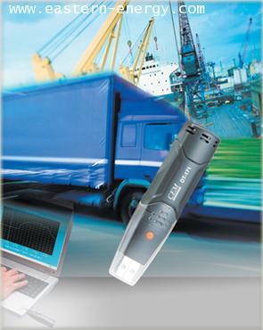 เครื่องบันทึกอุณหภูมิ USB Datalogger รุ่น DT-170
