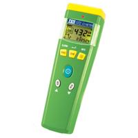 เครื่องวัดก๊าซคาร์บอนมอนนอกไซด์ CO Meter