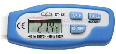 CEM DT-131: Pen type Thermometers