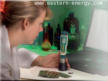 Extech CL200: ExStik® Chlorine Meter