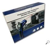 CEM DT-8828 : เครื่องวัดอุณหภูมิ แบบไม่สัมผัส หรือ อินฟราเรด เทอร์โมมิเตอร์