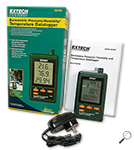SD700 Extech: Barometric Pressure/Humidity/Temperature Datalogger