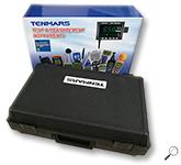 Tenmars TM-188D :Heat Stress WBGT Meter (Wet Bulb Globe Temperature)