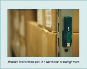 Extech TH10: Temperature USB Datalogger เครื่องบันทึกอุณหภูมิ