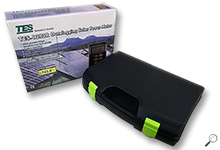 TES TES-1333R: Datalogger Solar Power Meter