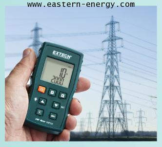 Extech EMF510: EMF/ELF Meter เครื่องวัดคลื่นแม่เหล็กไฟฟ้า