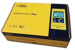 SMART SENSOR® AR907+ High voltage insulation tester เครื่องทดสอบความต้านทานฉนวน