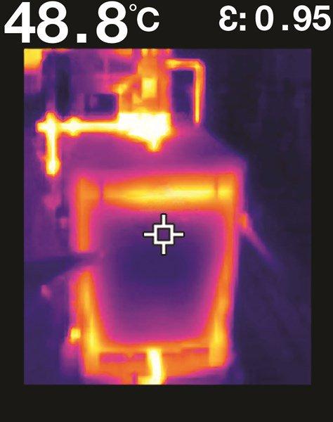 TG165_Boiler_Heat