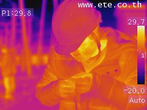 กล้องถ่ายภาพความร้อน Thermal Imager CEM DT-9885