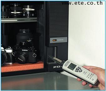 เครื่องวัดอุณภูมิ ความชื้น Humidity Thermometer