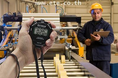 นาฬิกาจับเวลา Stopwatch/Clock