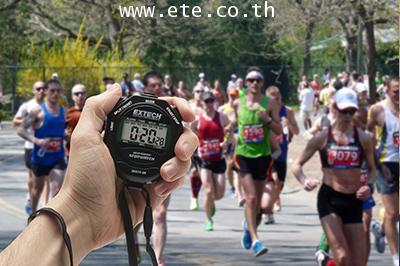 นาฬิกาจับเวลา Stopwatch/Clocks Extech 365515-BK