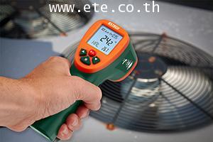 เครื่องวัดอุณหภูมิแบบอินฟราเรด Infrared Thermometer