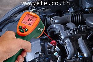 เครื่องวัดอุณหภูมิอินฟราเรด Infrared Thermometer
