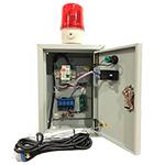 ตู้คอนโทรล บล็อก Control Box รุ่น ETE7722
