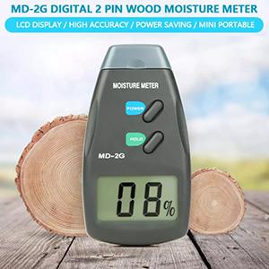 เครื่องวัดความชื้นไม้ Moisture Meter