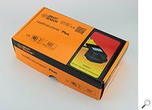 Smart Sensor AS8930 ปั๊มสำหรับเครื่องวัดแก๊ส External Sampling Pump