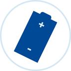 HANNA PRIMO4 Pocket Conductivity Tester เครื่องวัดค่านำไฟฟ้า EC Meter
