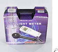 เครื่องวัดแสงยูวี UV Meter