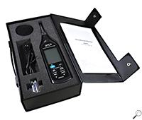 เครื่องวัดเสียง Sound Recorder/Datalogger