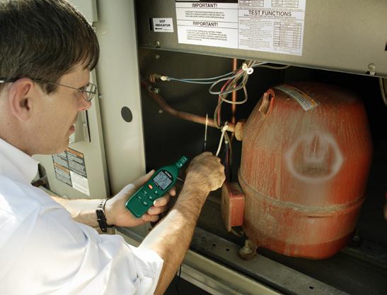 เครื่องวัดอุณภูมิความชื้น  EXTECH RH300