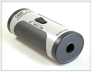 CEM SC-05 Sound Calibrator เครื่องวัดเสียง