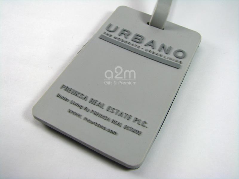 สินค้าพรีเมี่ยม-ของพรีเมี่ยม-พรีเมี่ยม-ที่แขวนกระเป๋า-ที่ห้อยกระเป๋ายางหยอด