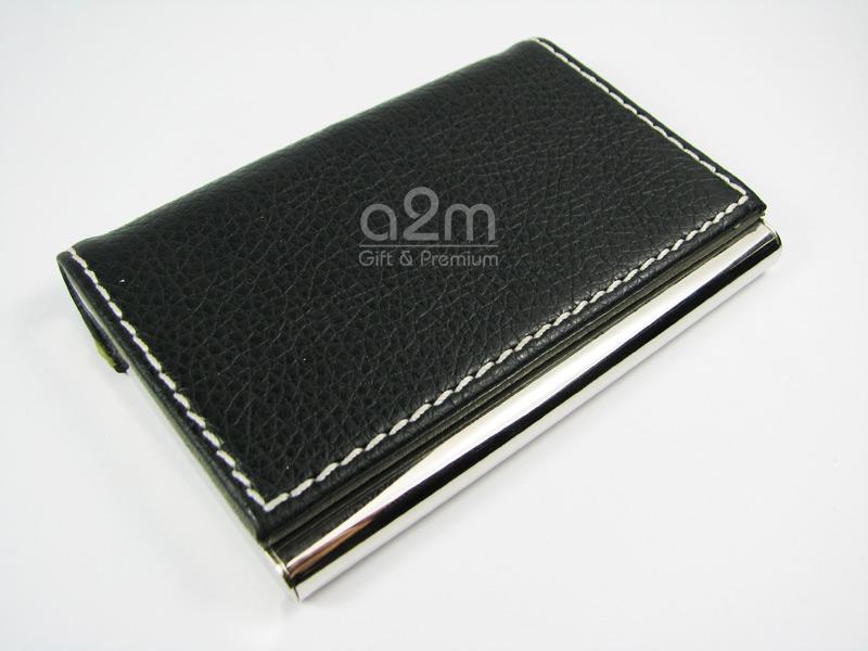 สินค้าพรีเมี่ยม-ของพรีเมี่ยม-พรีเมี่ยม-ที่ใส่นามบัตร-กล่องใส่นามบัตร