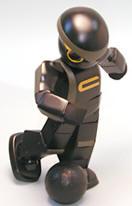 ภาพการแข่งขัน THRC ROBOT เมื่อวันที่ 17-18 มิถุนายน ที่ผ่านมาครับ