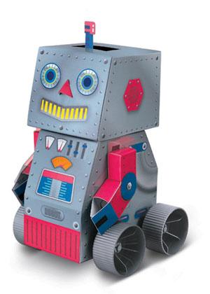 การแข่งขันหุ่นยนต์ World Robot Olympaid 2008-09