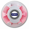 TYY Conventional Photoelectric 3-wire Smoke Detector Model. YDS-S01-D